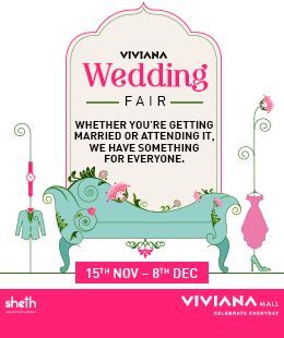 Wedding Fair at Viviana Mall