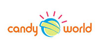 Candy World in Viviana Mall