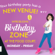 The Best Places to Celebrate Your Child's Birthday - Viviana Mall