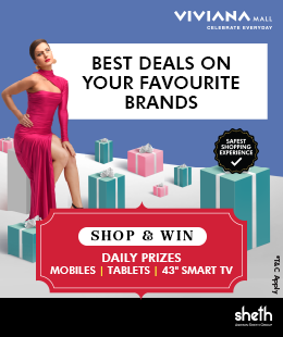 Best Deals On Your Favourite Brands - Viviana Mall